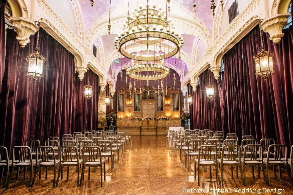 ghillie dhu edinburgh ceremony wedding venue