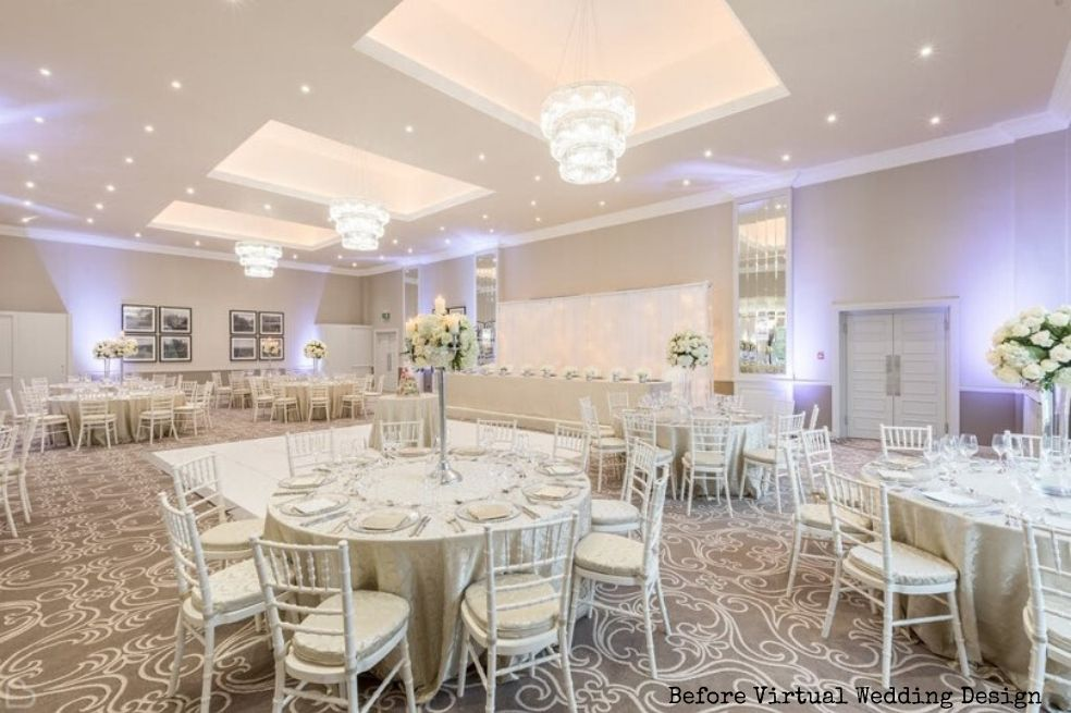mar hall glasgow wedding venue